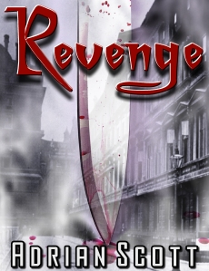 Ian Foster-Adrian Scott_Revenge