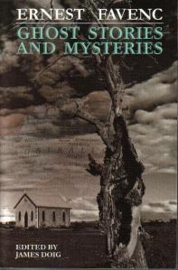 Ghost stories and mysteries ernest fravenc