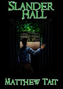 Slander Hall Chapman-Tait