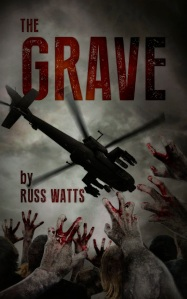 The Grave cover