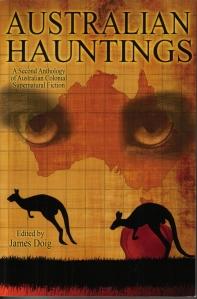 Australian Hauntings