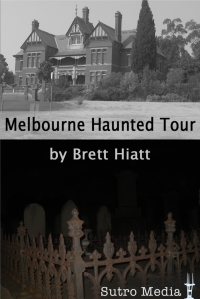 melbourne haunted tour App